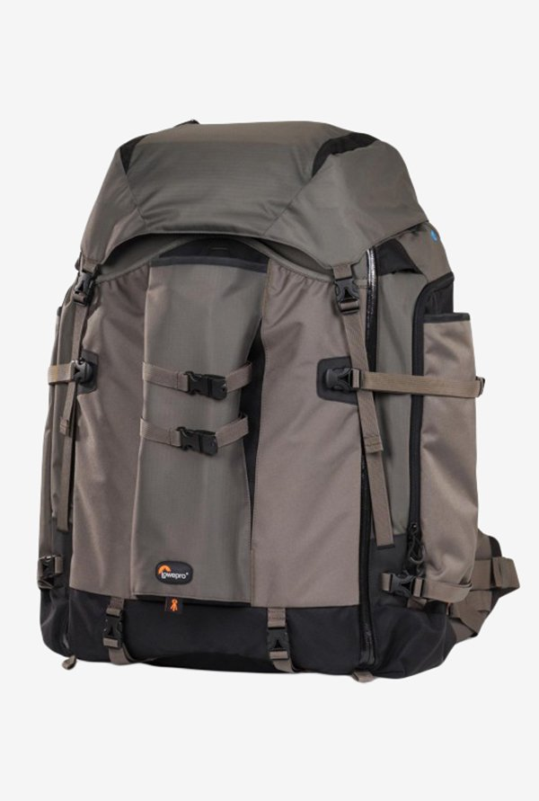 Lowepro Pro Trekker 600AW Backpack Mica & Black