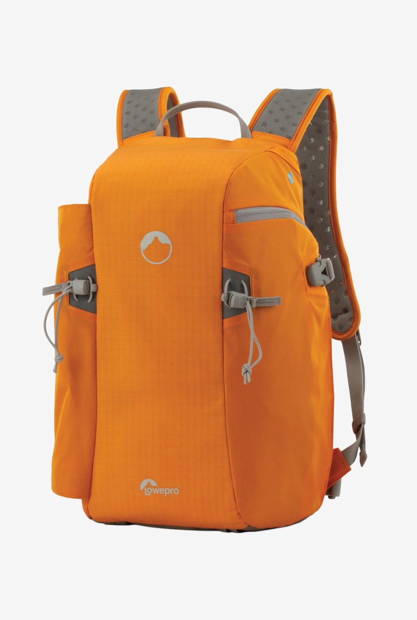 Lowepro Flipside Sport 15L Backpack Orange & Light Grey