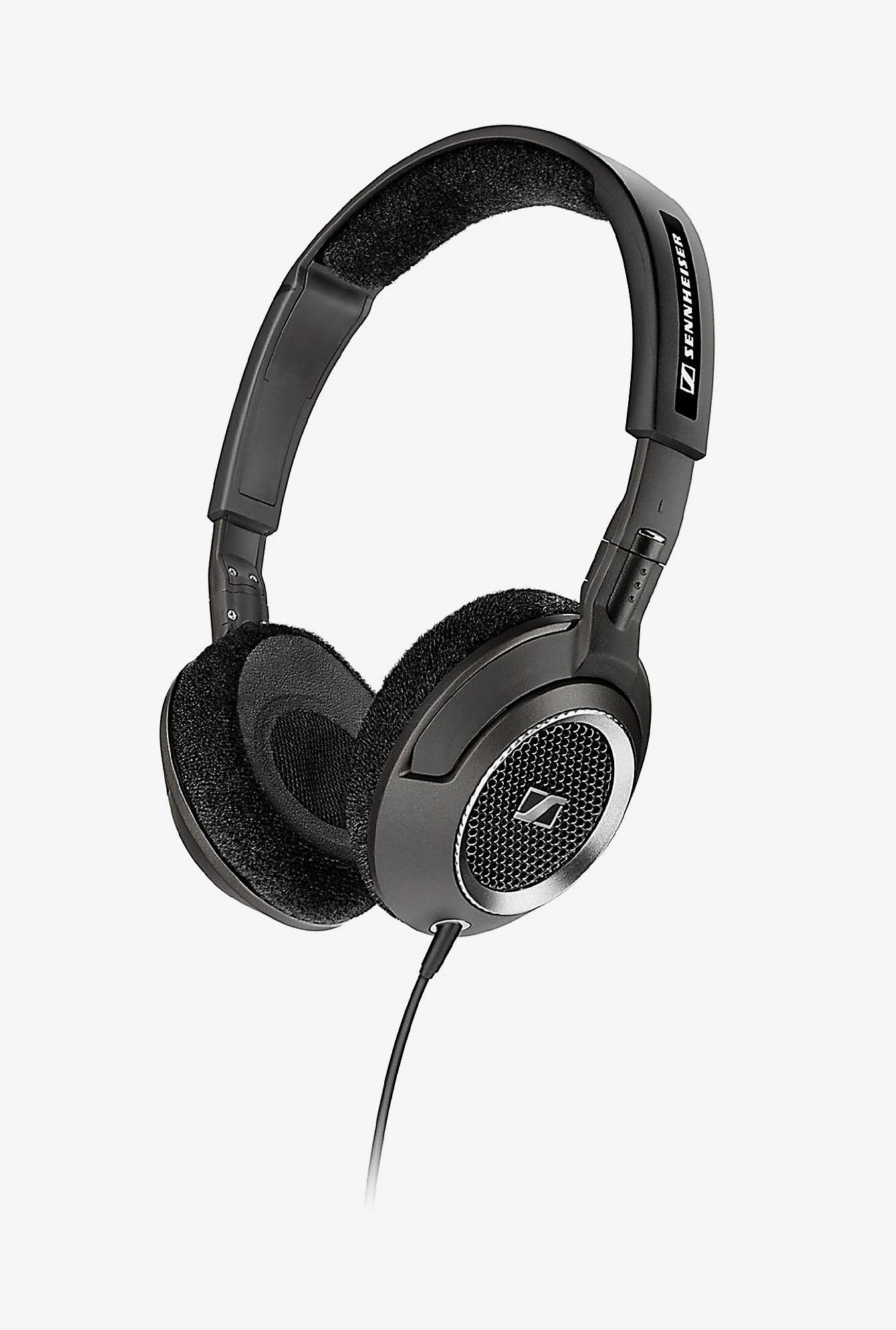 Sennheiser HD 239 Over the Ear Headphone Black