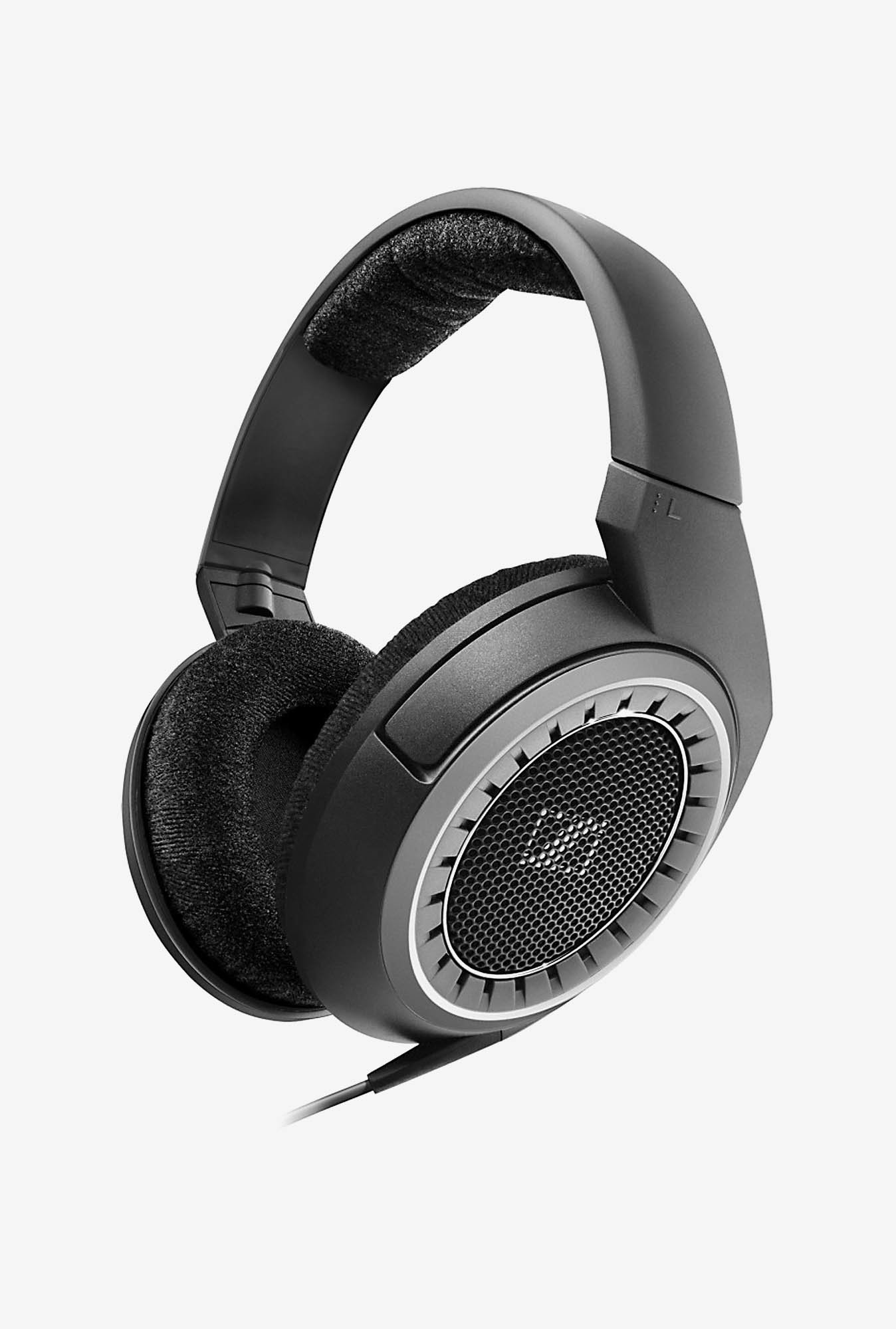 Sennheiser HD 439 Over the Ear Headphone (Black)