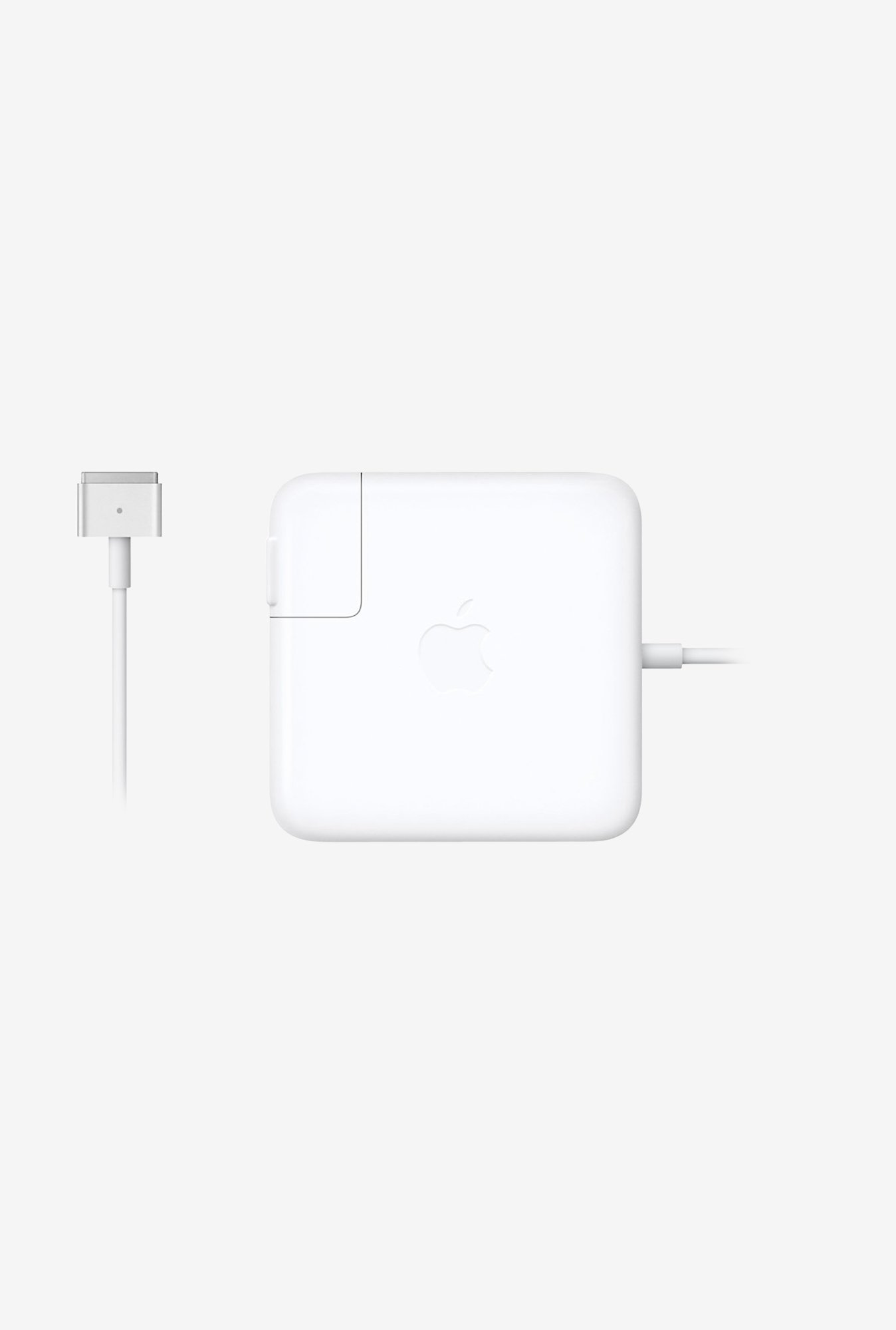 Apple MagSafe 2 Md565hna Power Adapter White