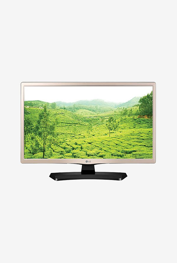 LG 22LH458A  55cm (22) Full HD LED TV (Black)