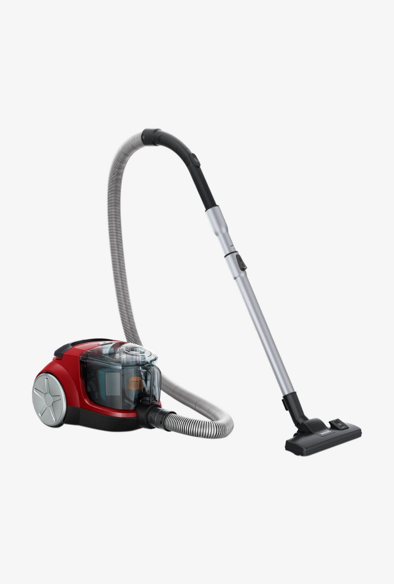 Philips FC8474/02 Bagless Vacuum Cleaner Red