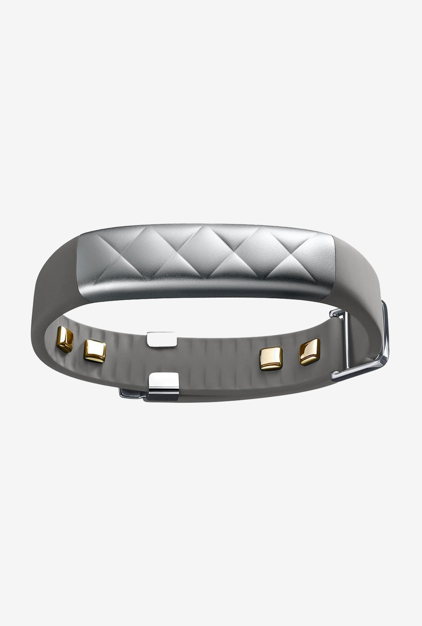 Jawbone UP3 Activity Tracker (Silver Cross)