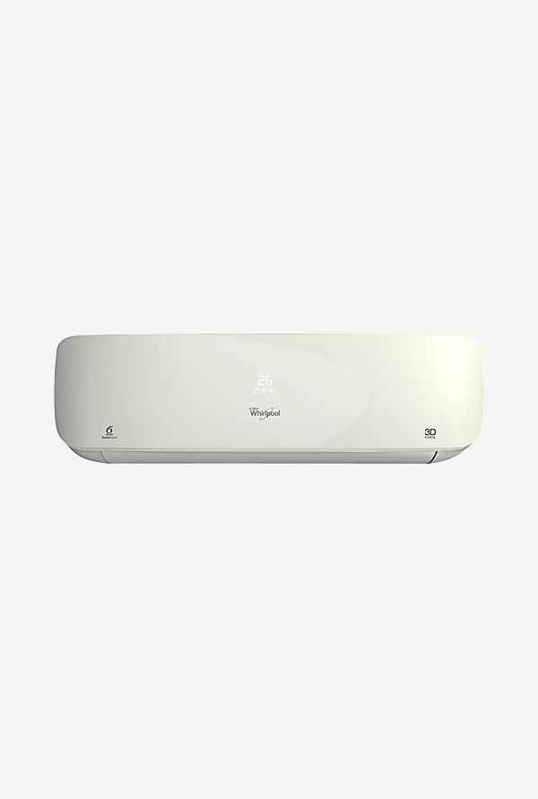 Whirlpool 3DCOOL HD COPR 1 Ton 3 Star Split AC (White)