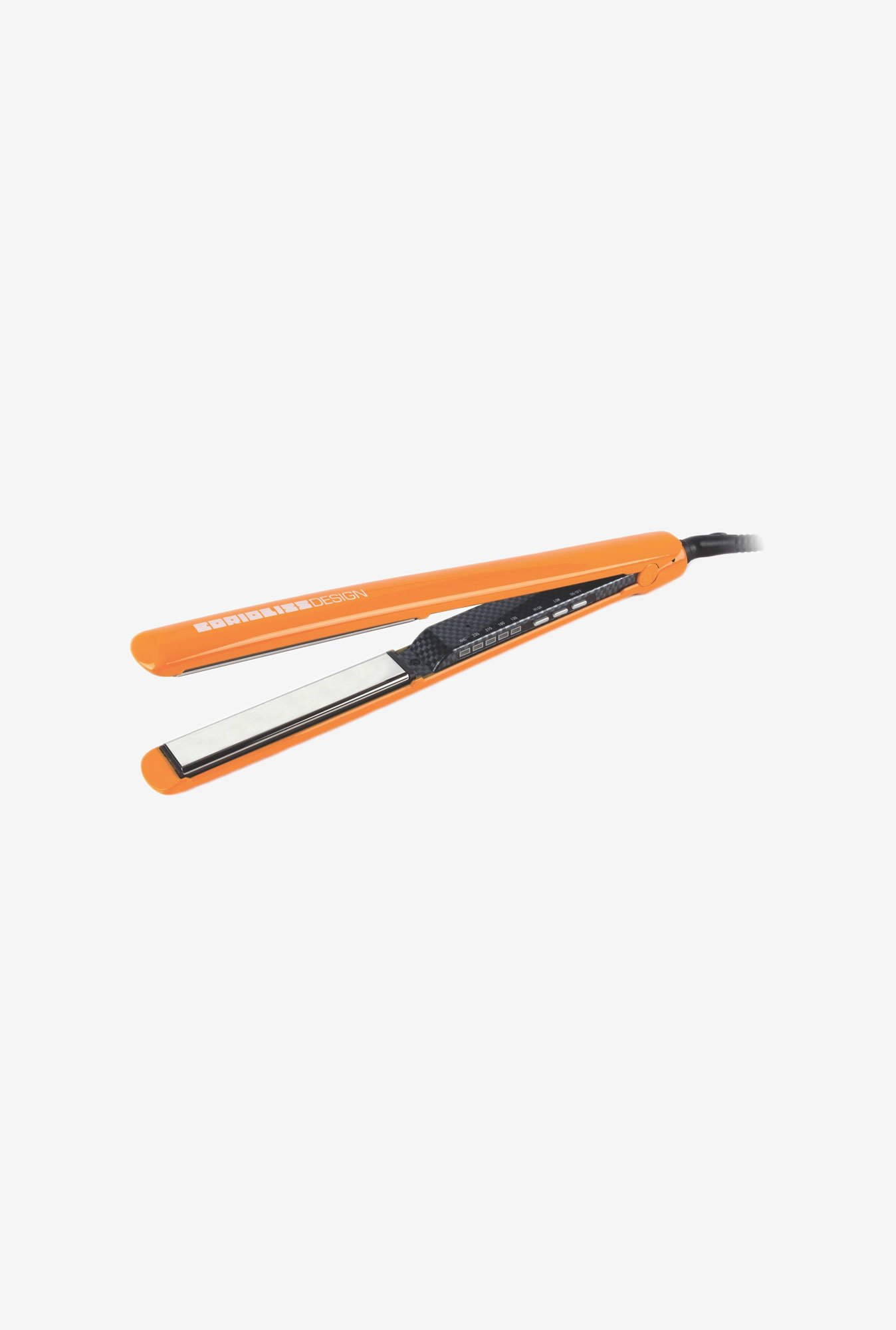 Corioliss C3 Professional Hair Straightener (Orange)