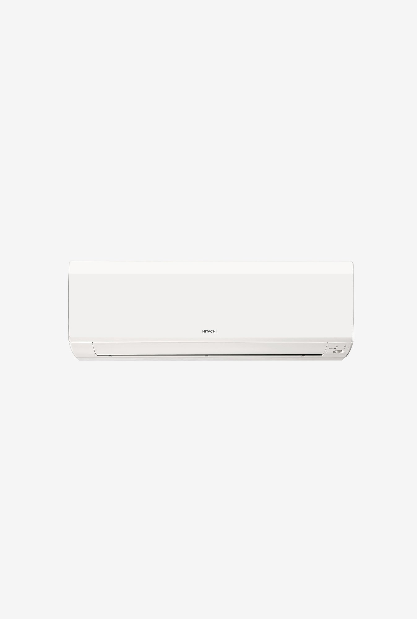 Hitachi RAU518MWD 1.5 Ton I-connect Split AC White