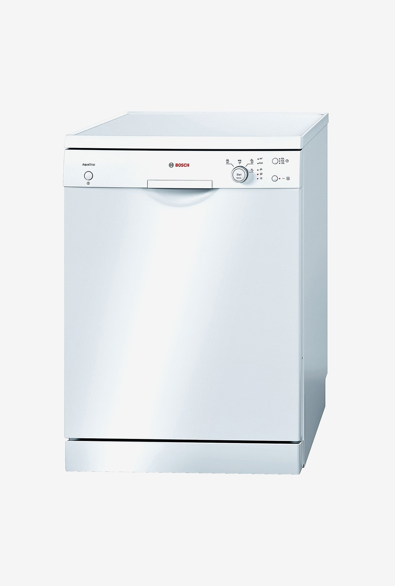 Bosch SMS40E32EU Fully Automatic Dish Washer White