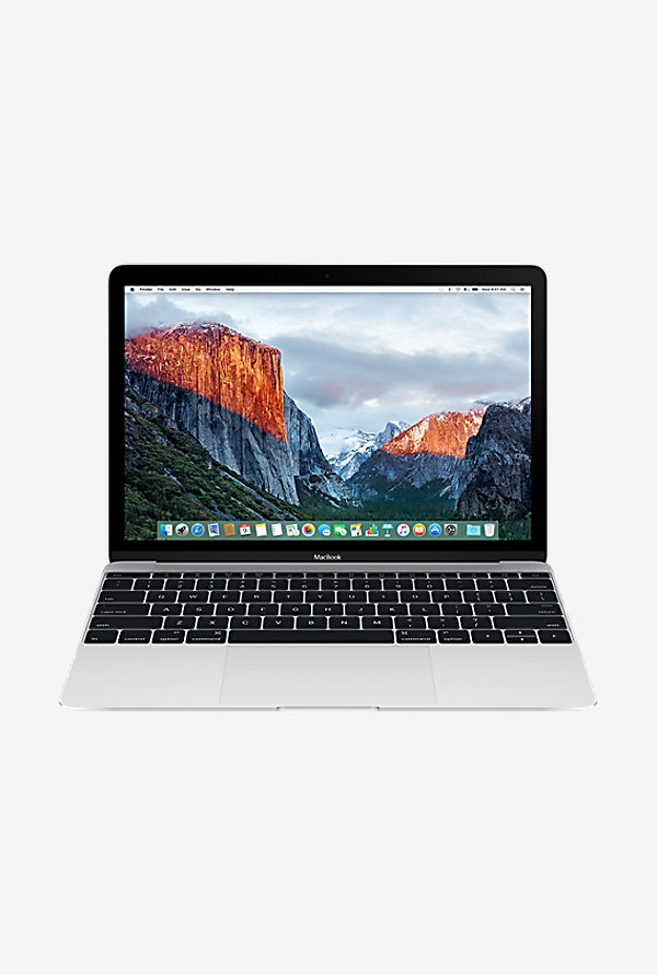 Apple MLHA2HN/A 12 Inches Laptop (Silver)