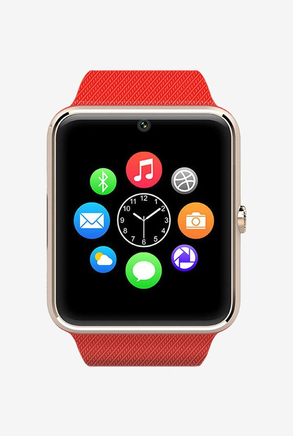 Noise GT08 Smart Watch Orange