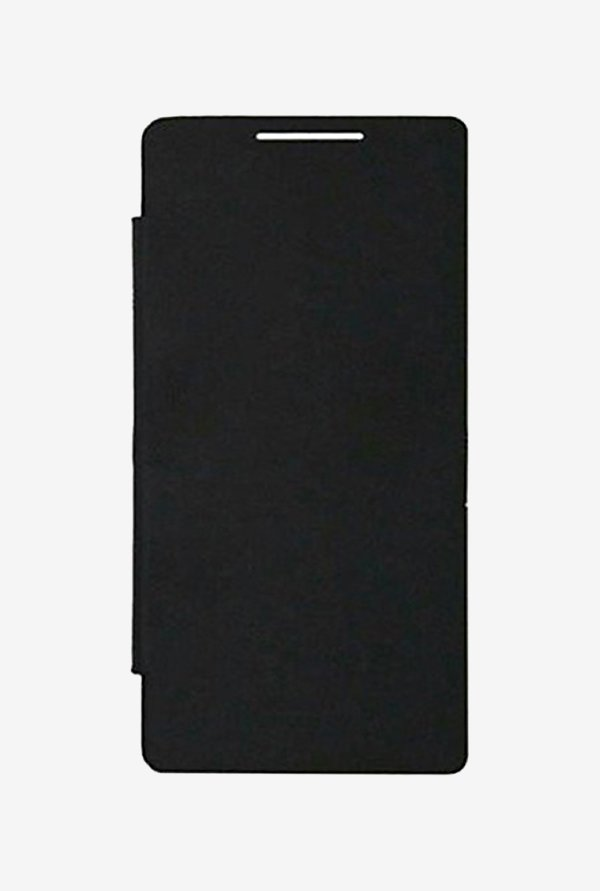 Noise Flip Cover for Panasonic T33 (Black)