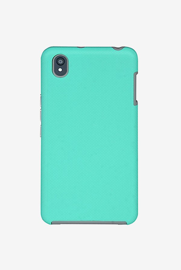Noise Rugged Case for OnePlus X (Green)