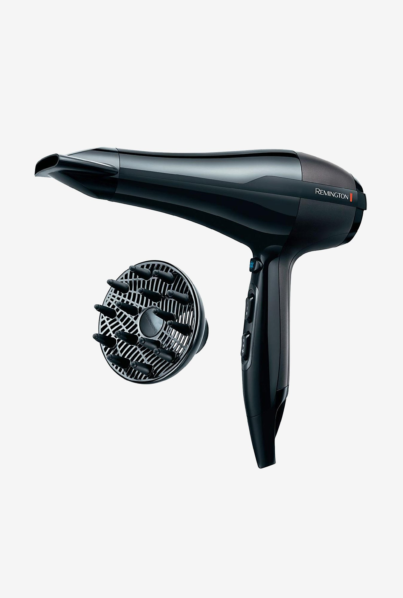Remington PRO Air AC Ac5999 2300 Watt Hair Dryer (Black)