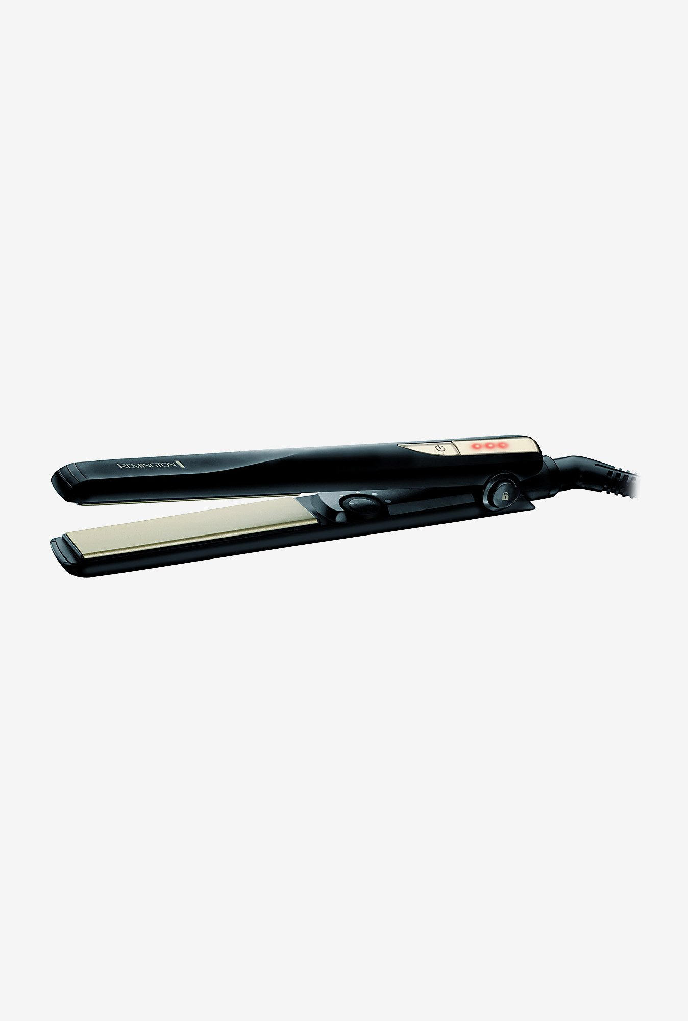 Remington S1005 Hair Straightener (Black)