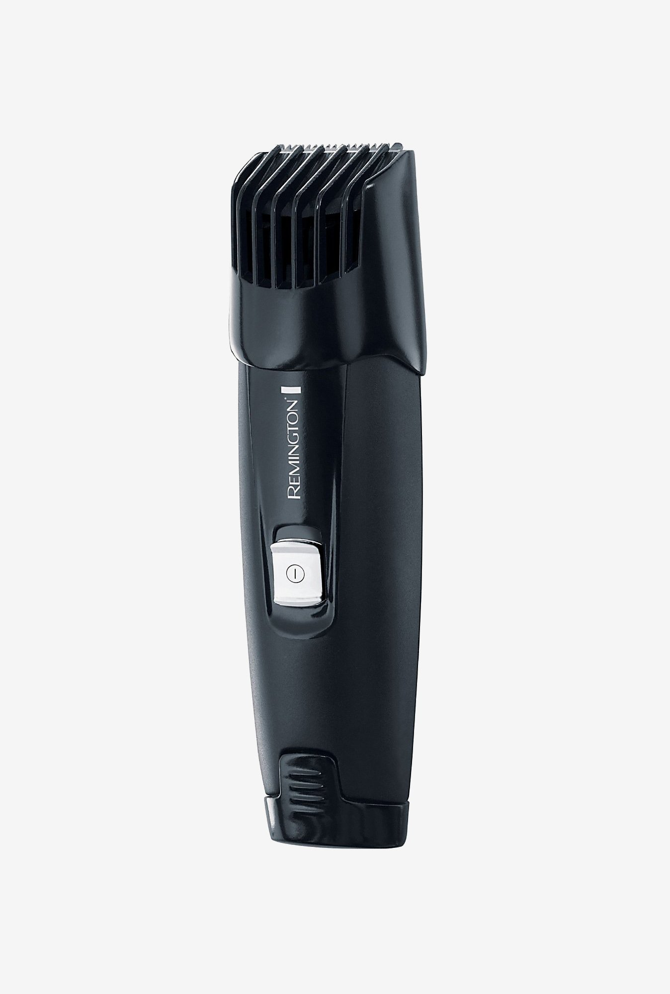 Remington MB4010 Horizon Beard & Stubble Trimmer (Black)