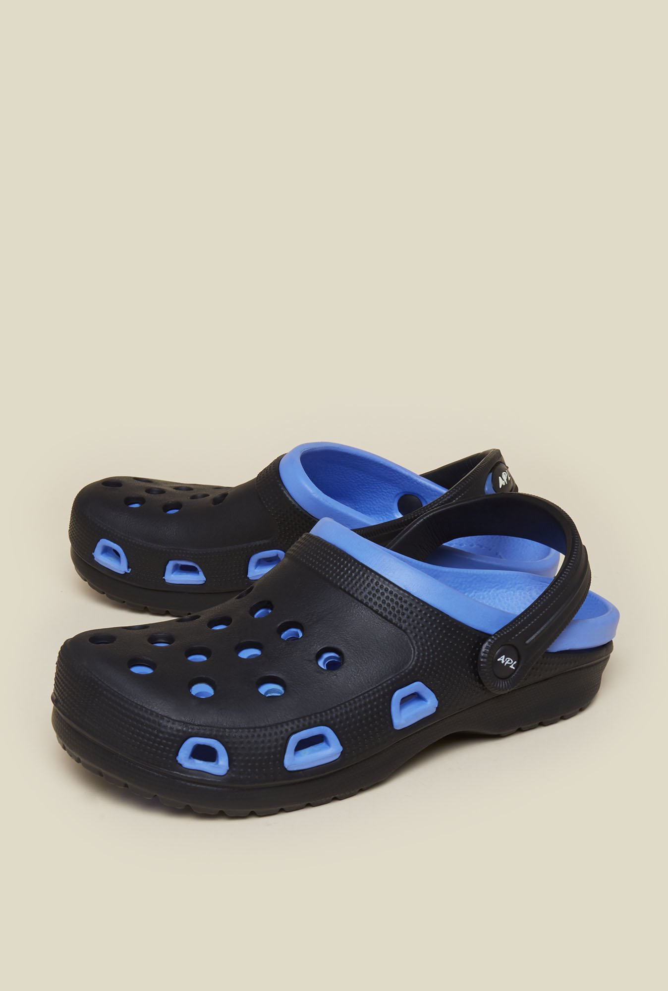 Zudio Navy Clogs