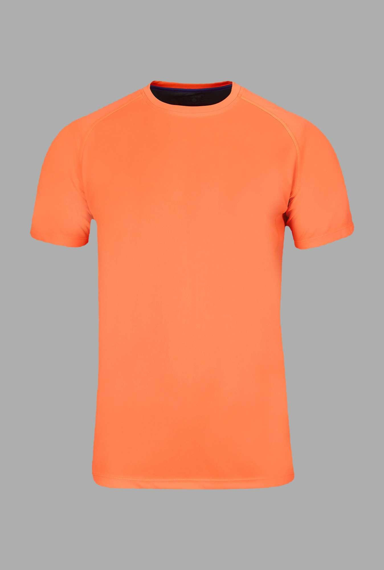 Doone Orange Training T Shirt