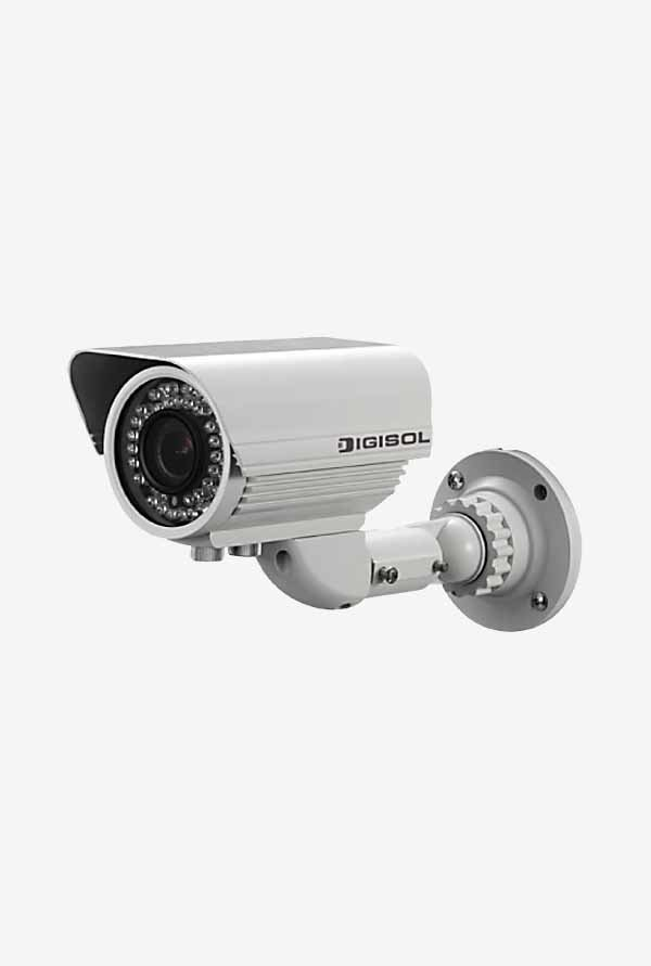 DigiSol DG-CC3842F CMOS Outdoor Bullet Camera (White)