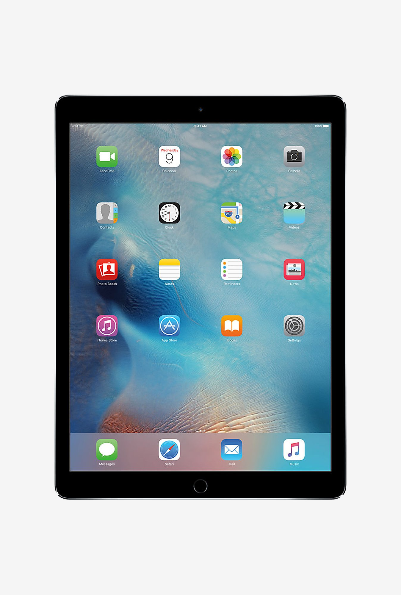 "Apple 9.7"" iPad Pro Wi-Fi 256 GB (Space Grey)"