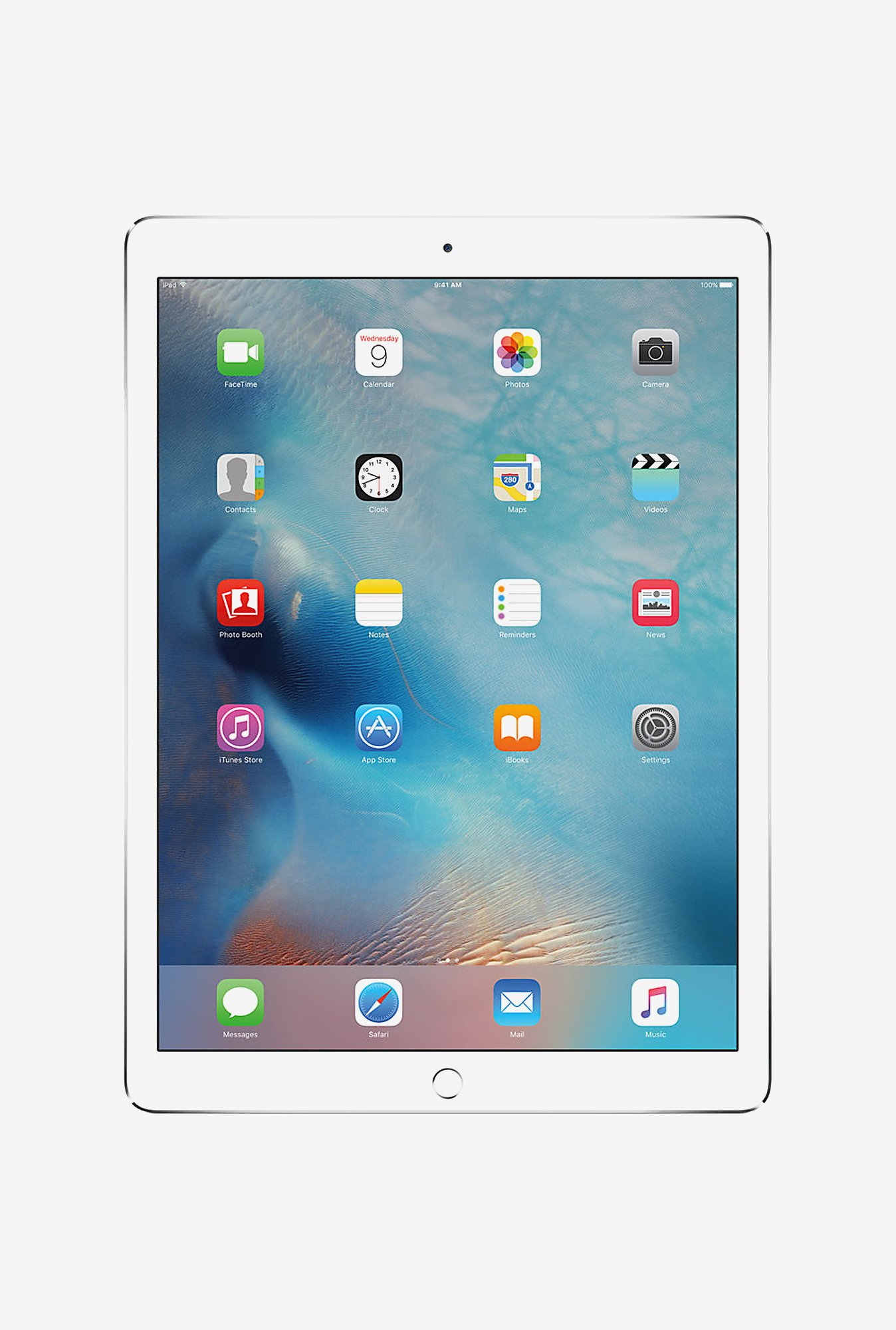 "Apple 9.7"" iPad Pro Wi-Fi 256 GB (Silver)"