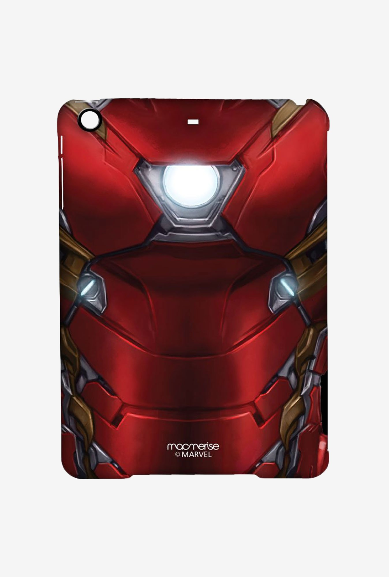 Macmerise Suit up Ironman Pro Case for iPad Mini 1/2/3