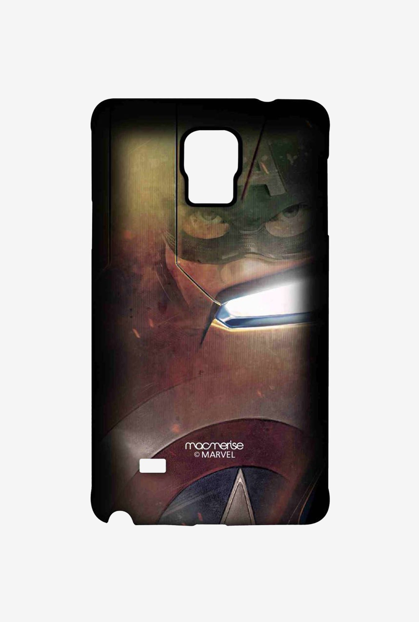 Macmerise See you at war Sublime Case for Samsung Note 4