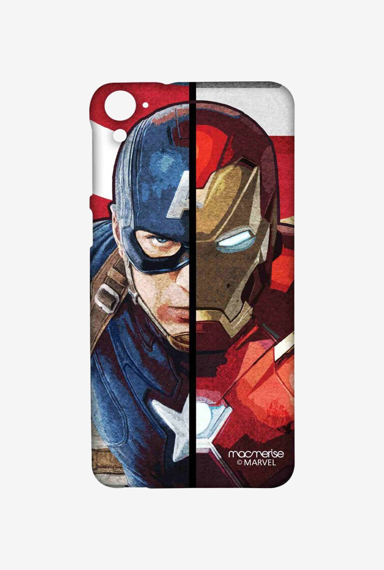 Macmerise Man vs Machine Sublime Case for HTC Desire 826