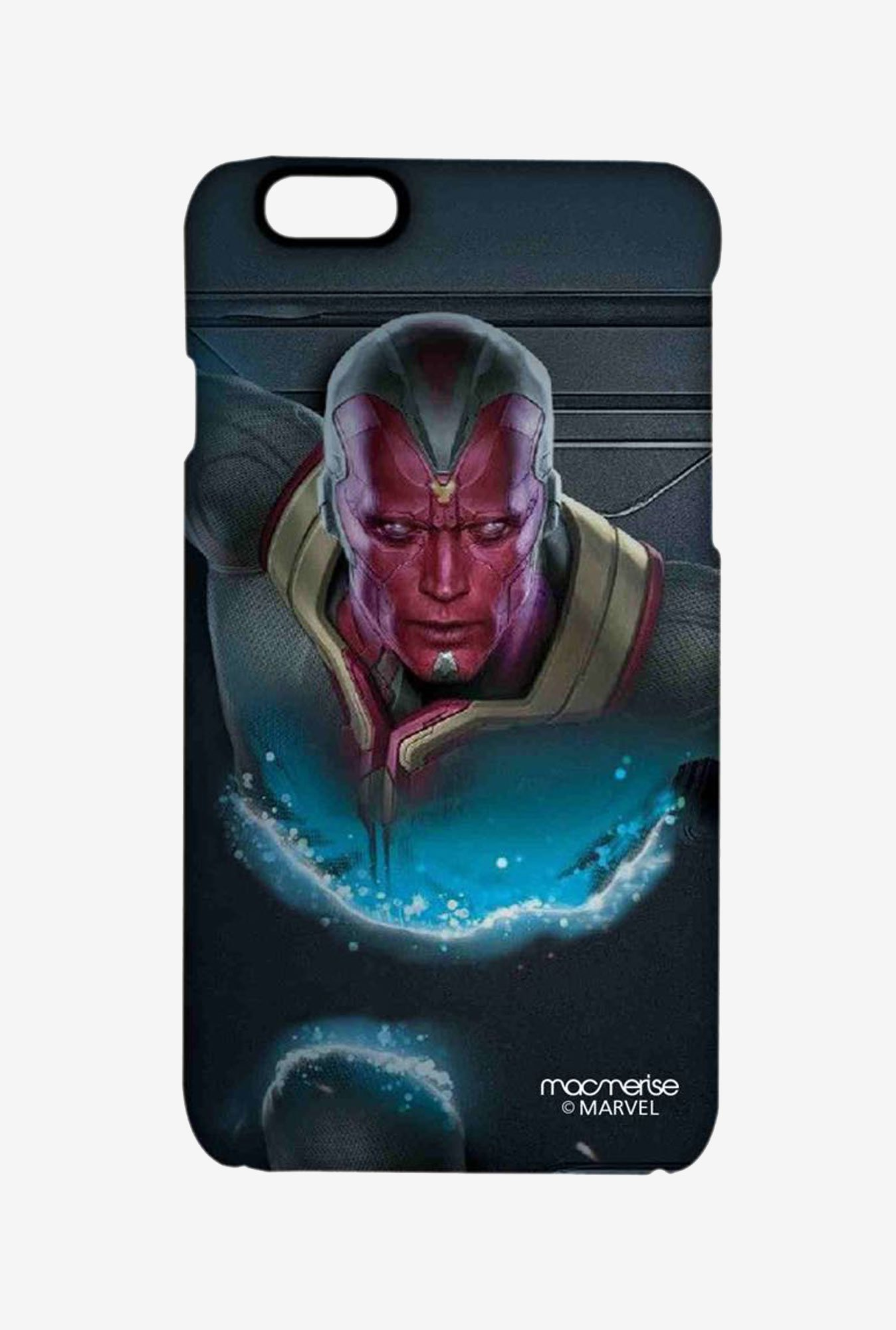 Macmerise The Vision Stare Pro Case for iPhone 6S