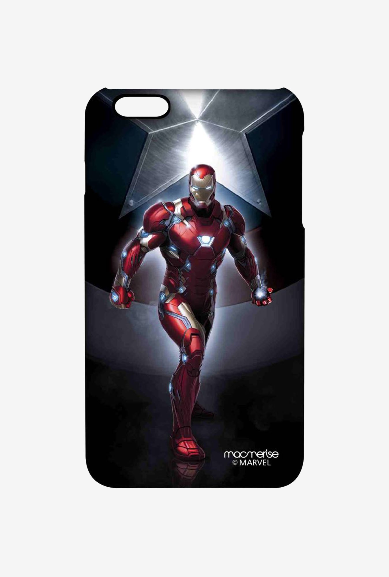 Macmerise Watchful Ironman Pro Case for iPhone 6 Plus