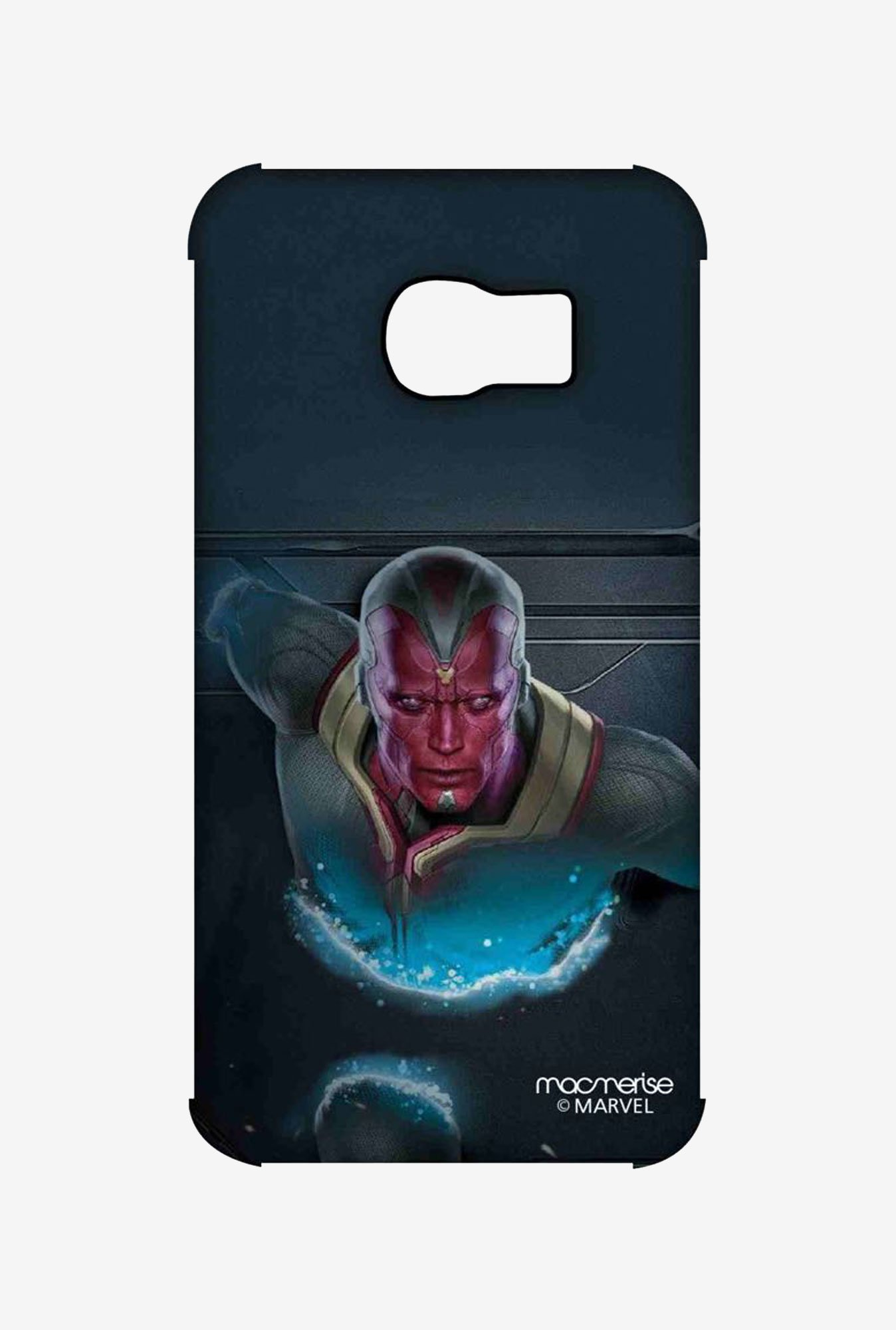 Macmerise The Vision Stare Pro Case for Samsung S6 Edge