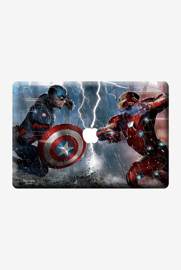 "Macmerise Ultimate Showdown Skin for 13"" MacBook Air"