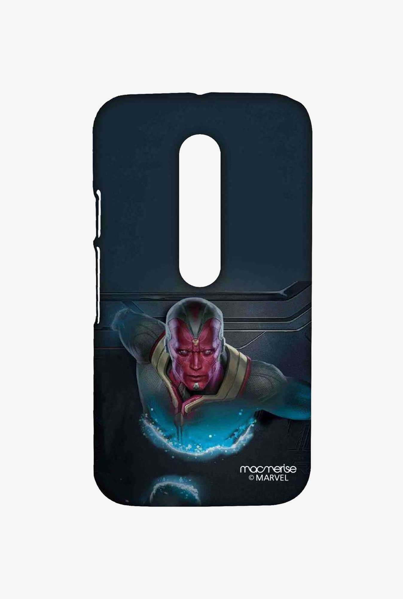 Macmerise The Vision Stare Sublime Case for Moto G Turbo