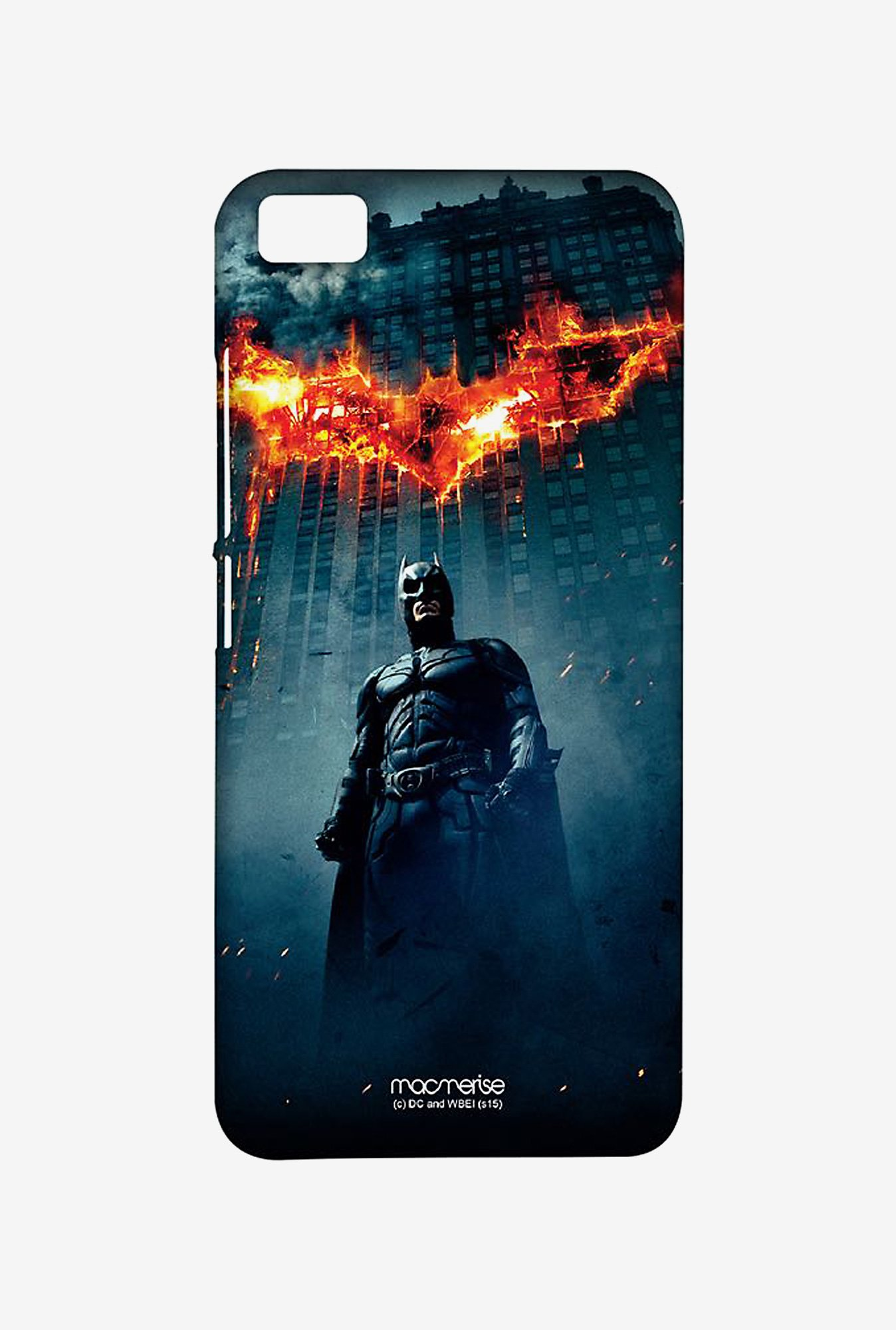 Macmerise Batman Stance Sublime Case for Xiaomi Mi5