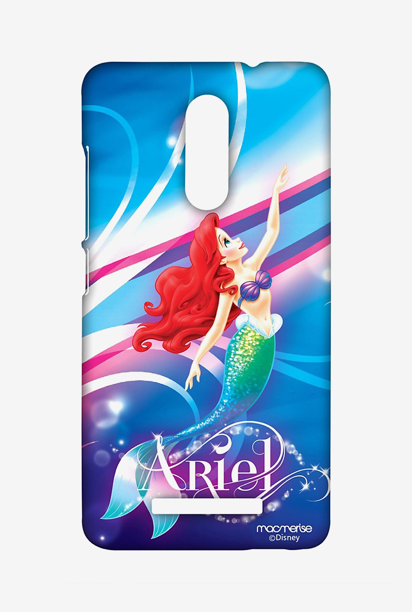 Macmerise Ariel Sublime Case for Redmi Note 3