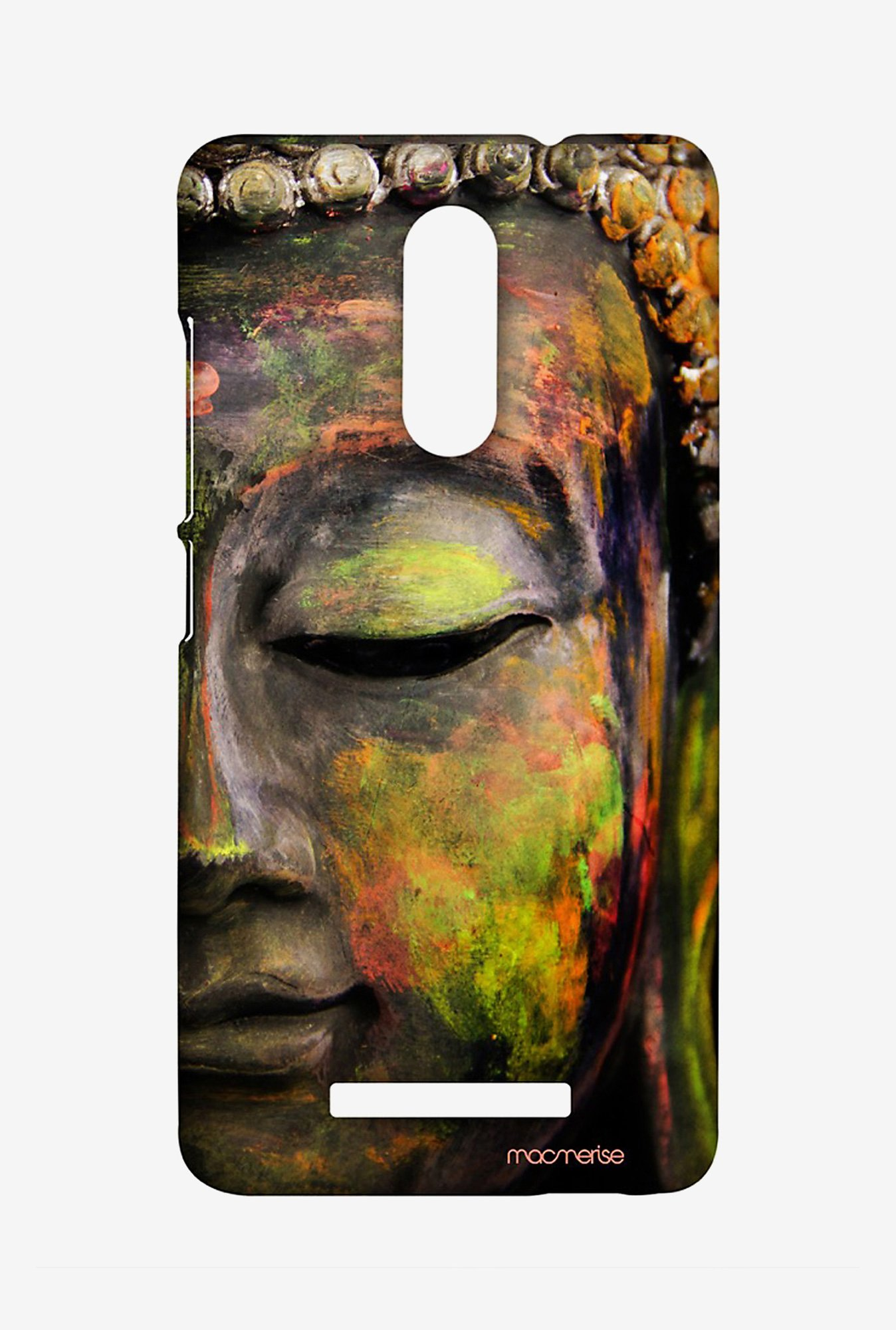 Macmerise Buddha Art Sublime Case for Redmi Note 3