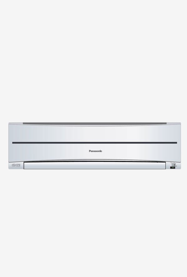 Panasonic 1.5 Ton CS-YC18RKYH3-1 Split AC (White)