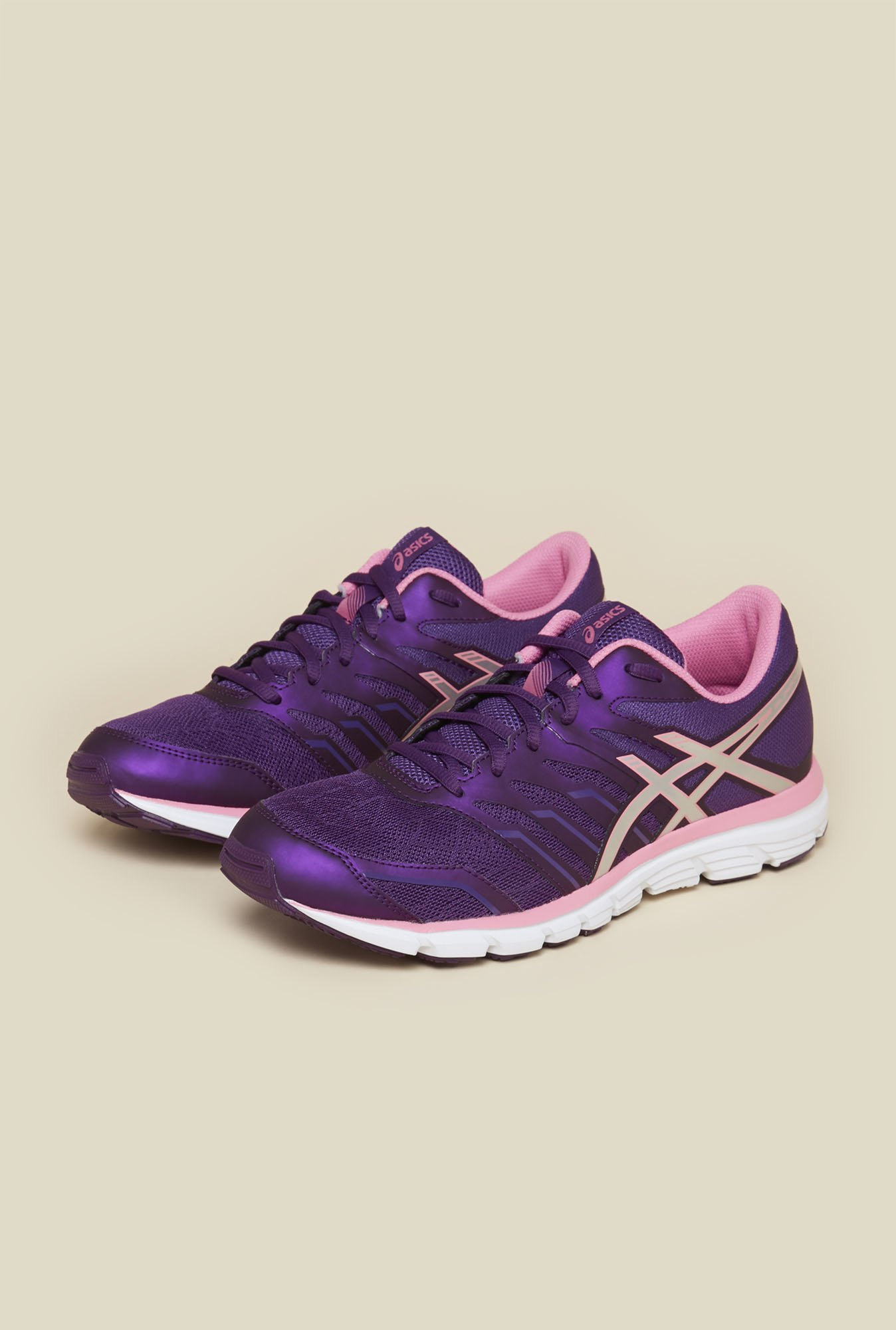 Asics GelZaraca 4 Women's Running Shoes