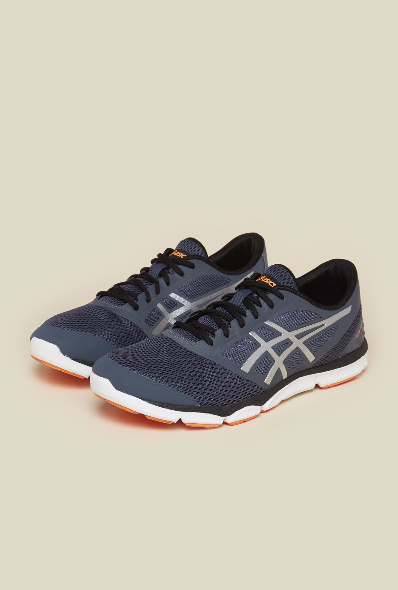 Asics 33Dfa 2 Mens Running Shoes