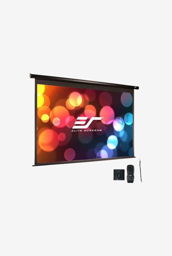"Elite Screens Spectrum ELECTRIC 84H 84"" Projector Screen"