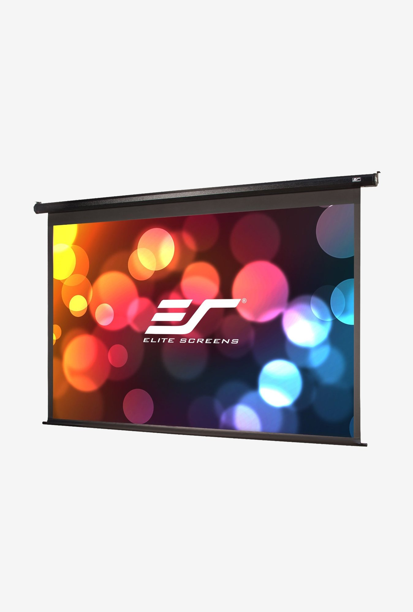 "Elite Screens ezCinema Series F100NWV 100"" Projector Screen"