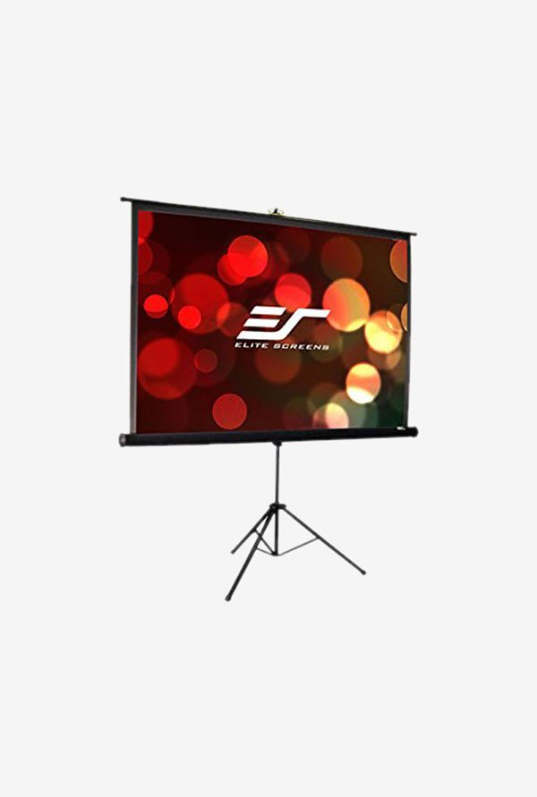 "Elite Screens Tripod Series T99UWS1-Pro 99"" Projector Screen"