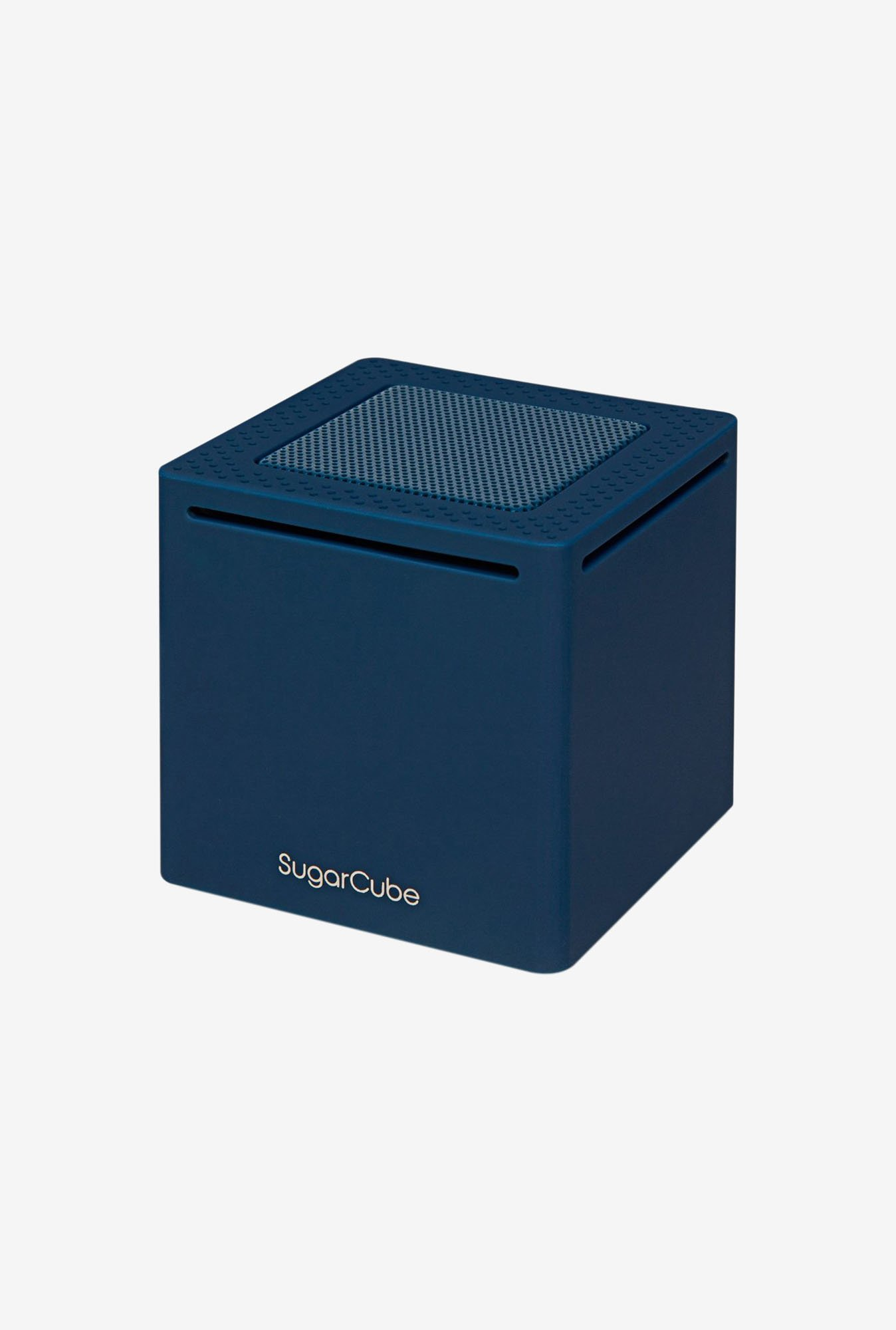 Antec Sugar Cube Portable Bluetooth Speaker (Blue)