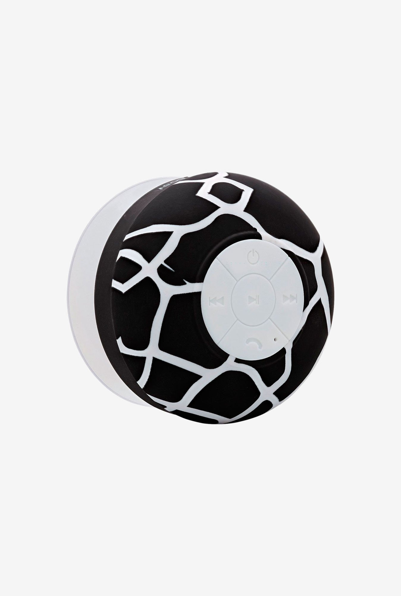 Aduro AS-WSP20-GR01 Bluetooth Speaker (Black Giraffe)