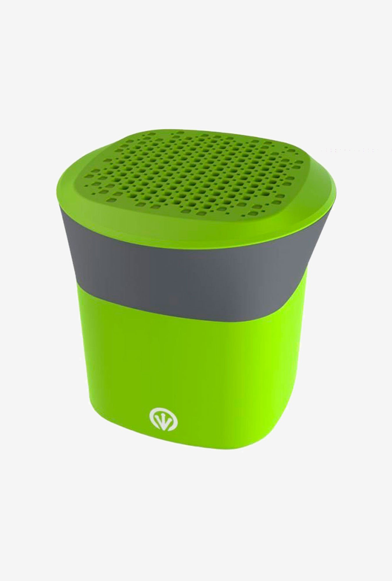 iFrogz IFTPBL-GR0 Bluetooth Speaker (Green)