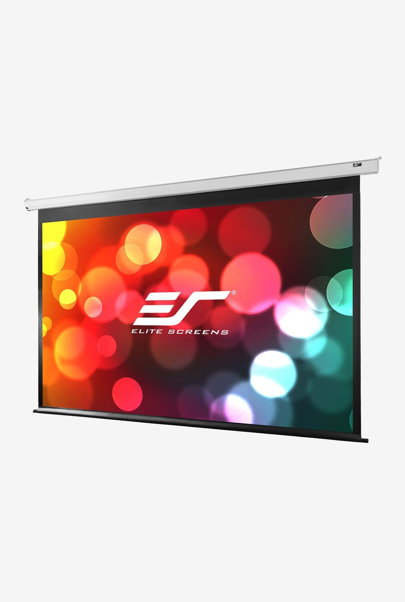 "Elite Screens VMAX2 Series VMAX113XWS2 113"" Projector Screen"
