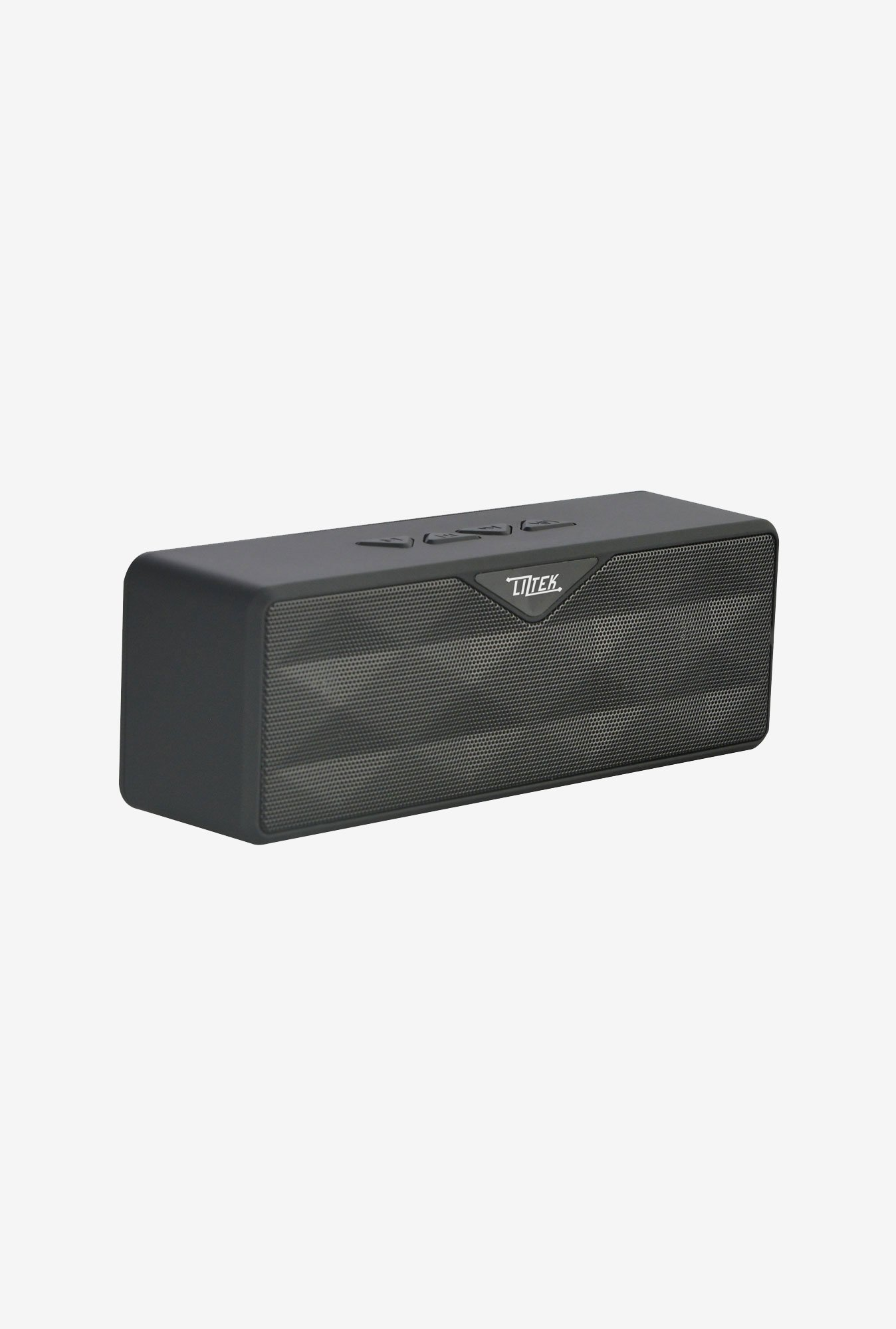 Liztek PSS-60 Wireless Bluetooth Speaker (Black)