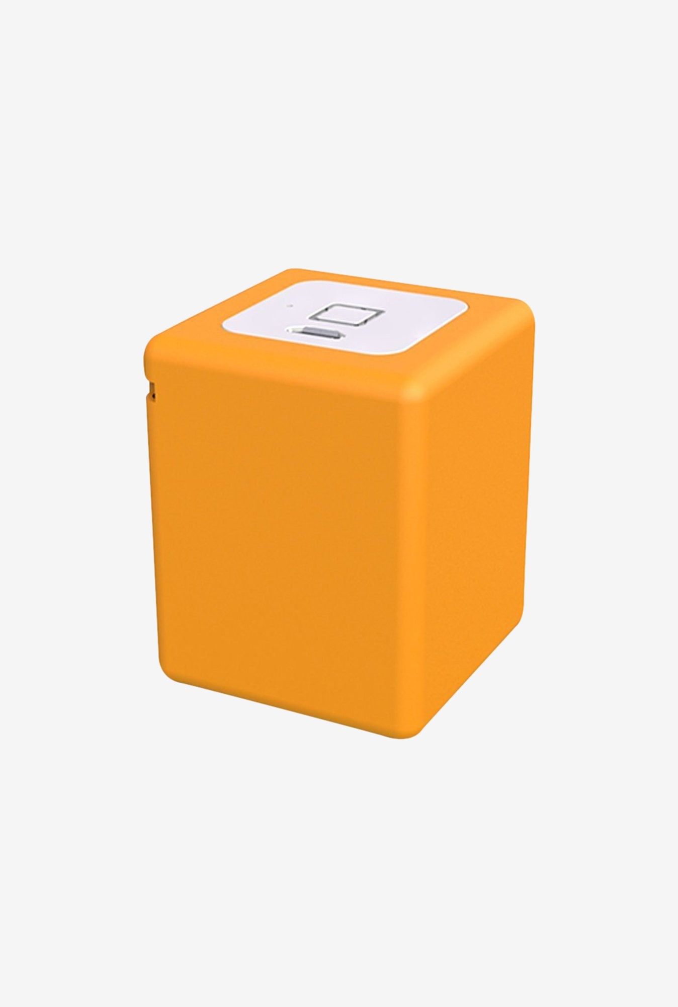 Jabees Bobby Bluetooth Mini Speaker (Orange)