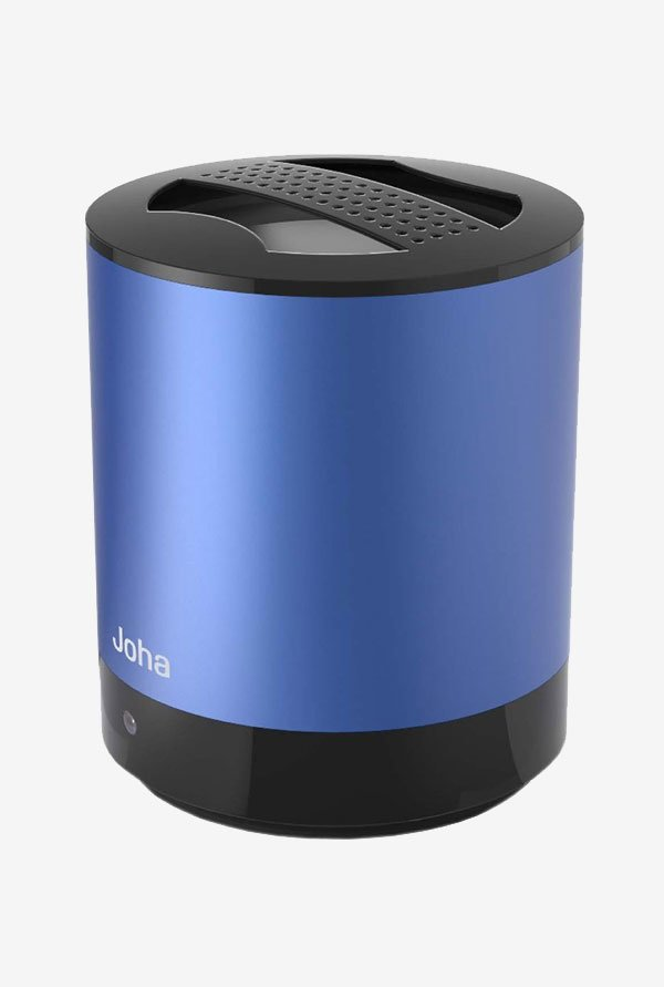 Joha JBS602 EDR Mini Bluetooth Speaker (Blue)