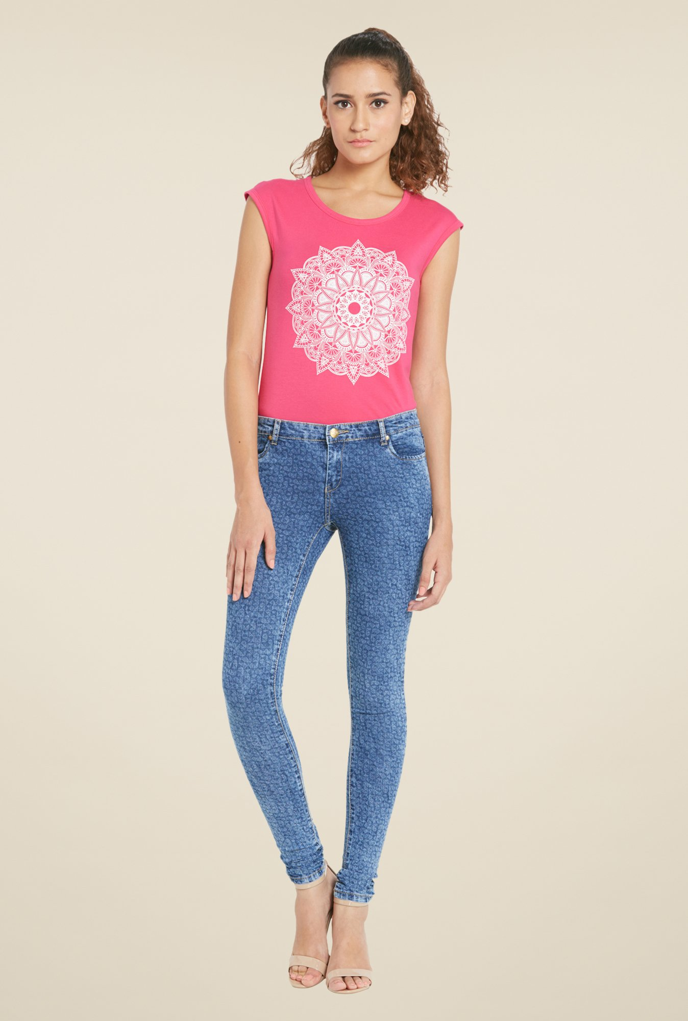 Jeans Printed Jeans – How To Use, Buy, Models