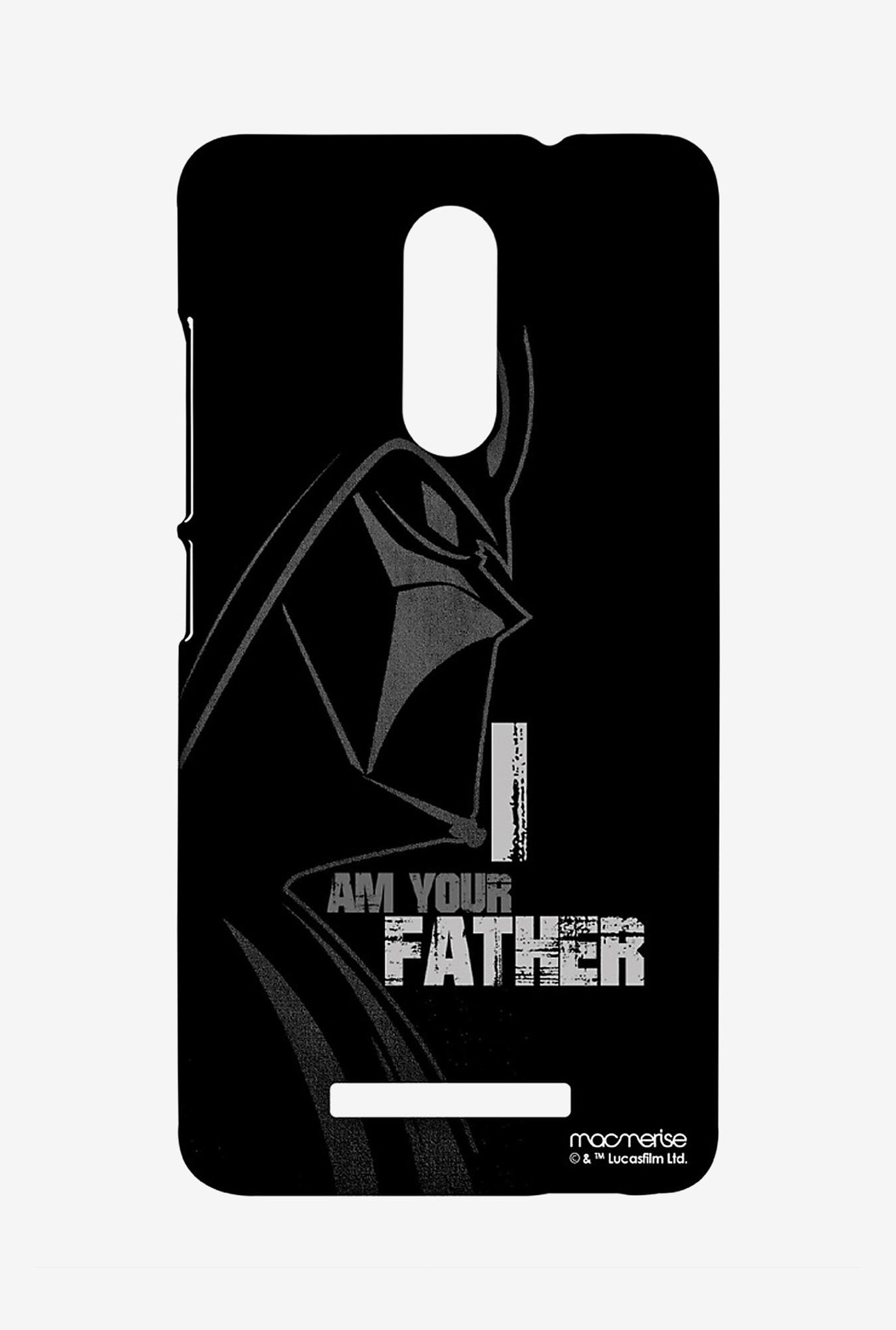 Macmerise XACN3SSW0152 I am your Father Sublime Case for Xiaomi Redmi Note 3